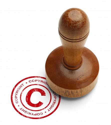Copyright Stamper
