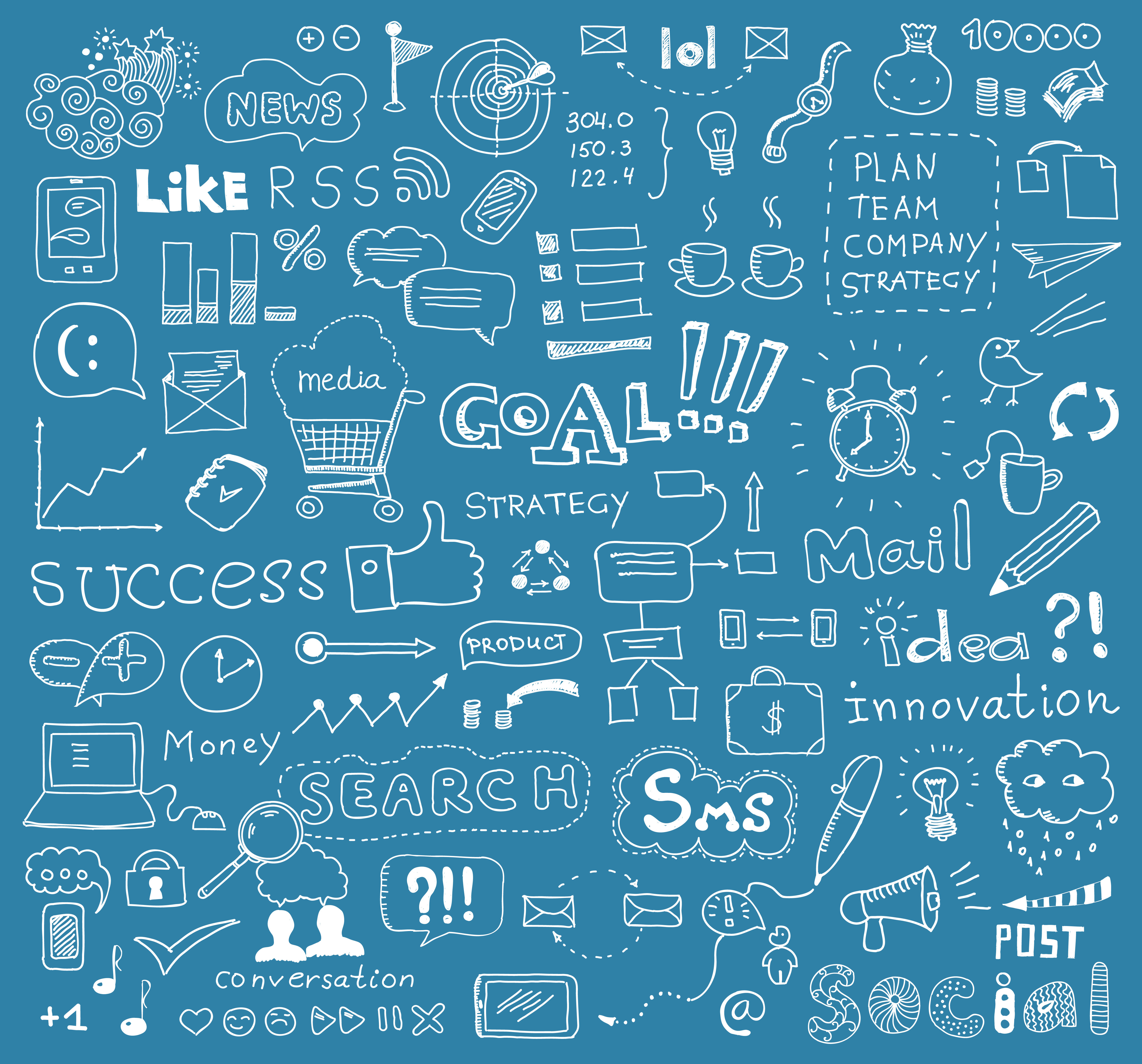 This Year B2B Buyers Increasingly Relied on Social Media ...