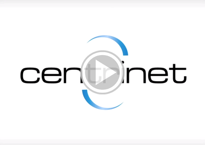 CentriNet and The Weather Channel