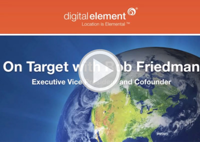 Digital Element on Geolocation Trends