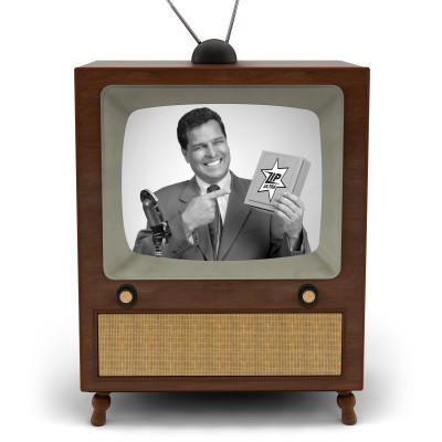 "Four Marketing Lessons from Television's ""Golden Age"""