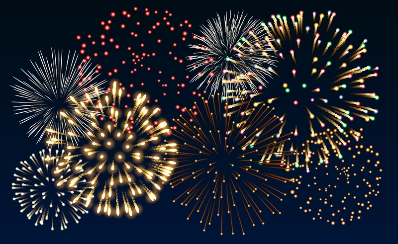 The Most Bang for Your Buck: Create Fireworks with a Strategic, Integrated Marketing Mix