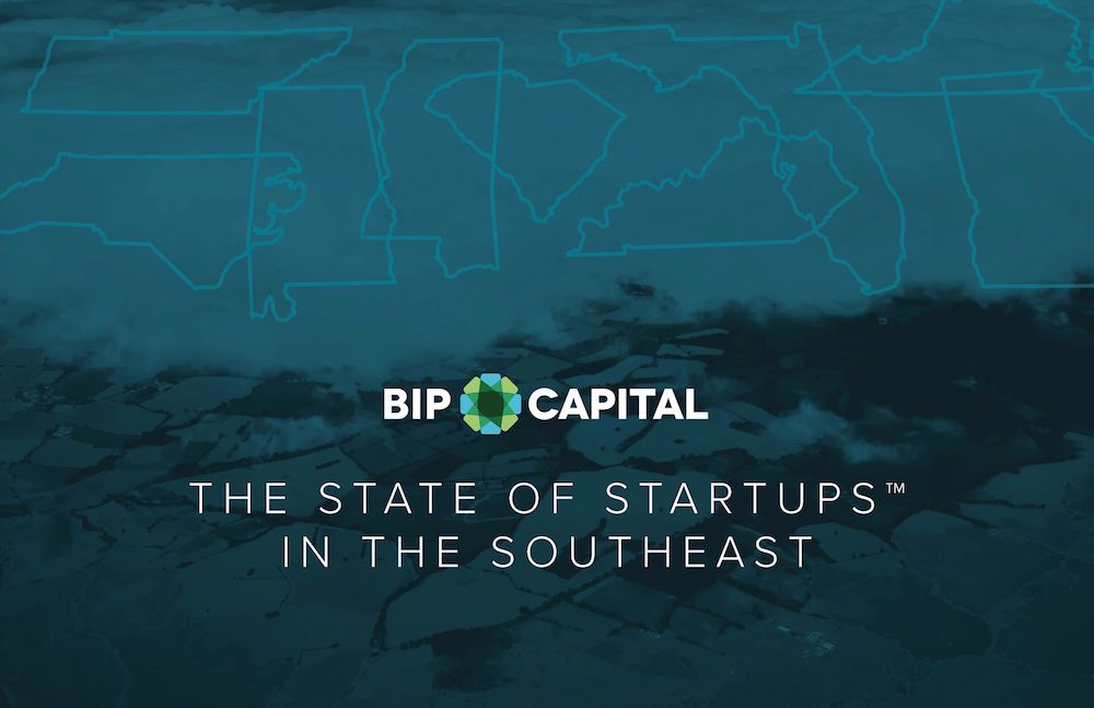 It's Here! BIP Capital's State of the Industry Report